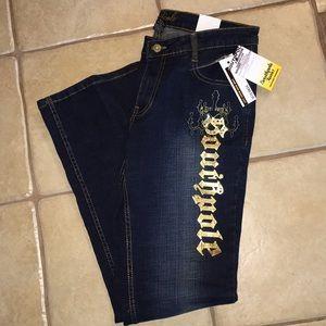 NWT, Southpole Jeans